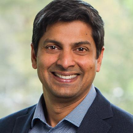 Pradeep Rathinam CEO AnsweriQ (Photo: Business Wire)