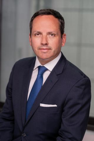 John Bosacco (Photo: Business Wire)