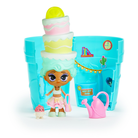 Skyrocket Launches Blume, the Hottest New Collectible Dolls With Revolutionary 'Bluming' Reveal, Which Was Ranked #1 on Amazon's Toys Movers and Shakers List (Photo: Business Wire)