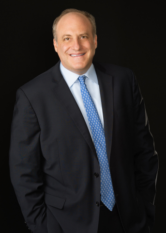 Acclaimed Mueller prosecutor Andrew D. Goldstein joins Cooley as a litigation partner in the firm's Washington, DC, and New York offices. (Photo: Business Wire)