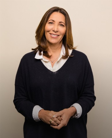 Susan Hertzberg, CEO of BrainScope (Photo: Business Wire)