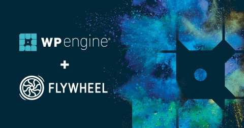 WP Engine To Acquire Flywheel (Graphic: Business Wire)