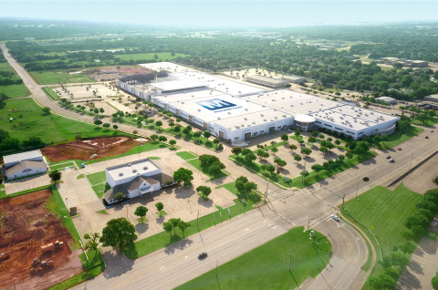 Mouser Electronics is greatly expanding its large global headquarters and distribution center to meet the needs of its flourishing business well into the next decade. (Photo: Business Wire)