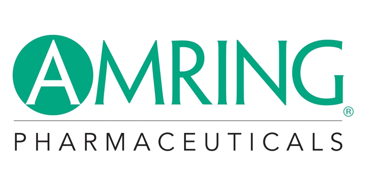 Amring Pharmaceuticals Announces the Launch of Two Valued