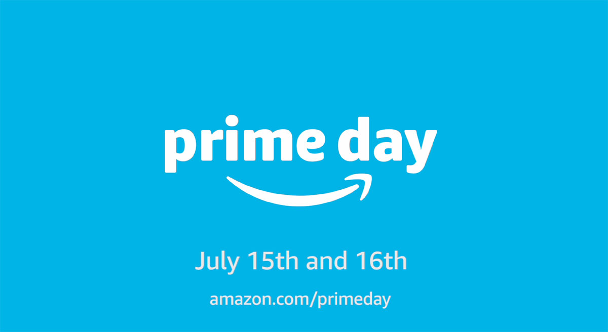Prime Day 2019 will be the biggest celebration of deals with limited-time offers, never-before-seen entertainment and exclusive launches online and in-store. Prime Day starts at midnight PT on Monday, July 15 and – for the first time ever – runs for 48 hours, offering members two full days with more than one million deals around the world.
