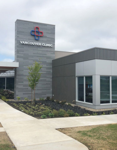 Washington healthcare provider opens its first neighborhood clinic in partnership with Humana to deliver enhanced patient services using mobile technology. (Photo: Business Wire)