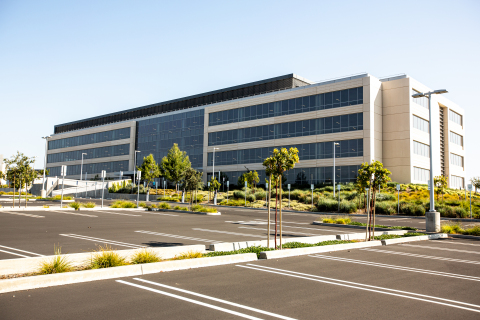 City of Hope Orange County Cancer Campus (Photo: Business Wire)