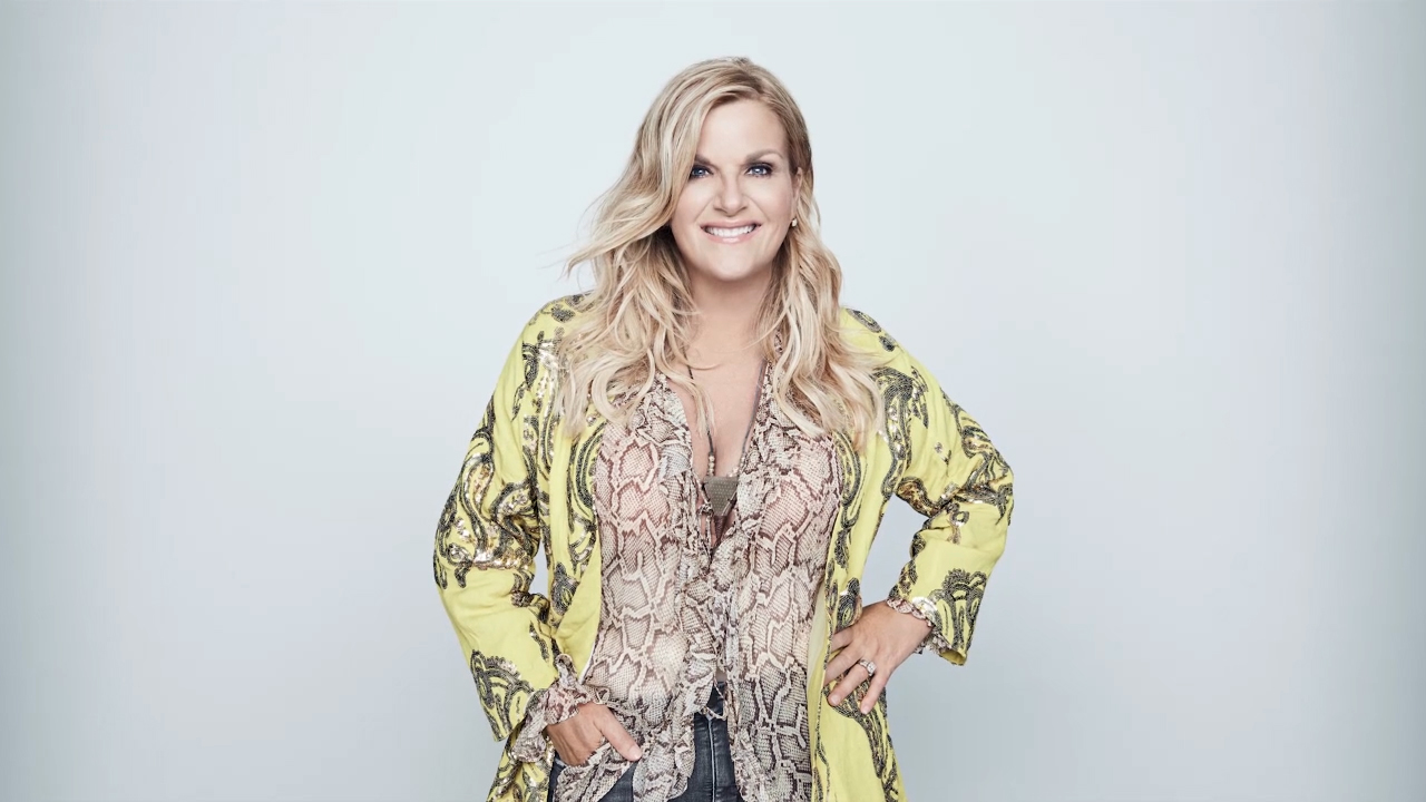Trisha Yearwood joins Zynga in celebrating FarmVille's 10th Anniversary