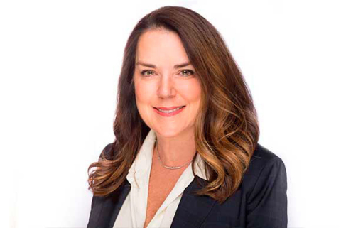 Erin Horrell, Chief Growth Officer, Intelligent Waves LLC (Photo: Business Wire)