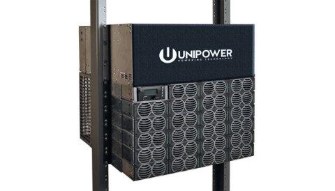 UNIPOWER's New Guardian Bulk M42 Series (Photo: Business Wire)