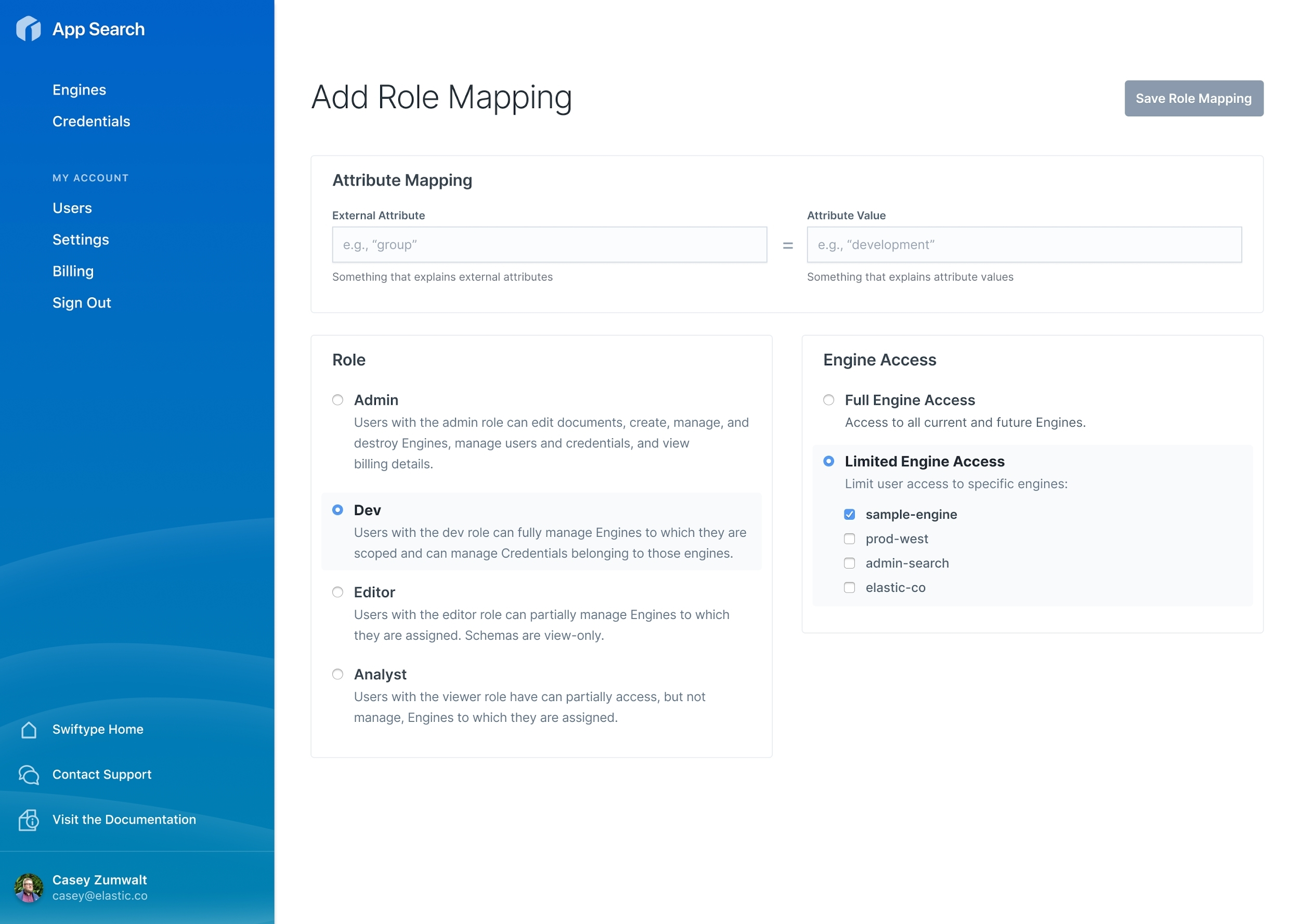 Elastic Makes App Search Available as a Self-Managed