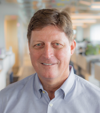 Planview Chief Customer Officer Marc Cannon (Photo: Business Wire)