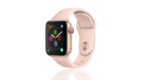 Comcast will offer Apple Watch Series 4 with built-in cellular, the new 10.5-inch iPad Air, and the new 7.9-inch iPad mini to Xfinity Mobile customers. (Photo: Business Wire)