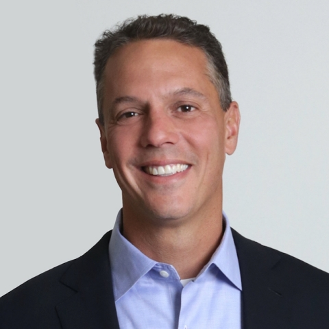 Cornerstone Founder and CEO Adam Miller (Photo: Business Wire)