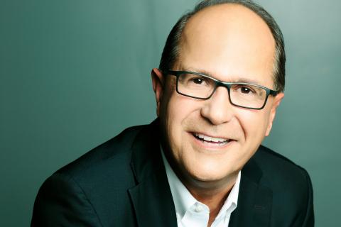 Feyzi Fatehi, CEO, Corent Technology (Photo: Business Wire)