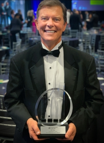 President and CEO Bill Way, Southwestern Energy Company (Photo: Business Wire)
