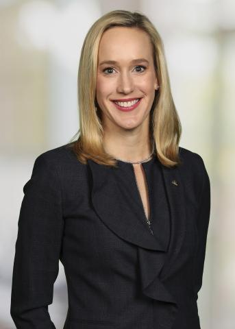 Kate Danella, Regions Bank  (Photo: Business Wire)