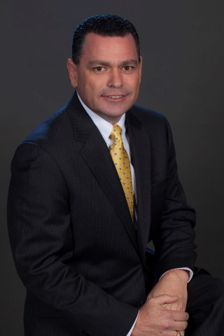 New Hoover Ferguson CEO Kevin Friar (Photo: Business Wire)