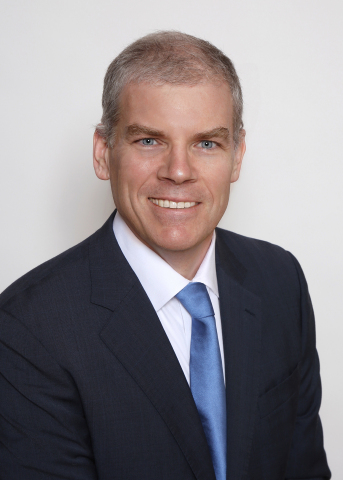 Shane Fitzsimons, Global Head of Shared Services, AIG (Photo: Business Wire)