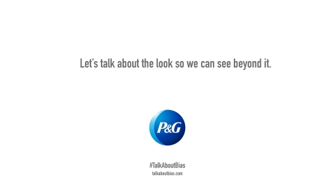 """""""We believe we have a responsibility to use our voice in advertising as a force for good by addressing issues like bias. As it has already done for so many who have seen 'The Look', we hope this film leads to constructive conversation, understanding and positive action,"""" Pritchard added. (Photo: Business Wire)"""