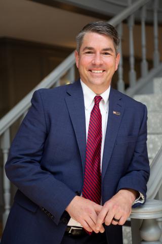 Joshua Shade, Arizona Market President, U.S. Bank (Photo: Business Wire)