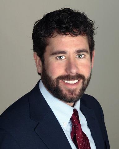 Nick Orenduff (Photo: Business Wire)