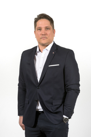 In today's meeting, the Board of FSP appointed Jarno Huttunen as company CEO as of July 1st, 2019. Photo: FSP