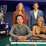 WPT® to Broadcast With Local Spanish-speaking Celebrities in Latin America Starting July 12 to Air on TV Azteca and Launch Social Poker Game WPTGO to Massive Latin American Audience