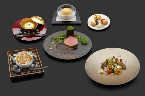 G20 Osaka Summit Leaders' Dinner Menu (Photo: Business Wire)