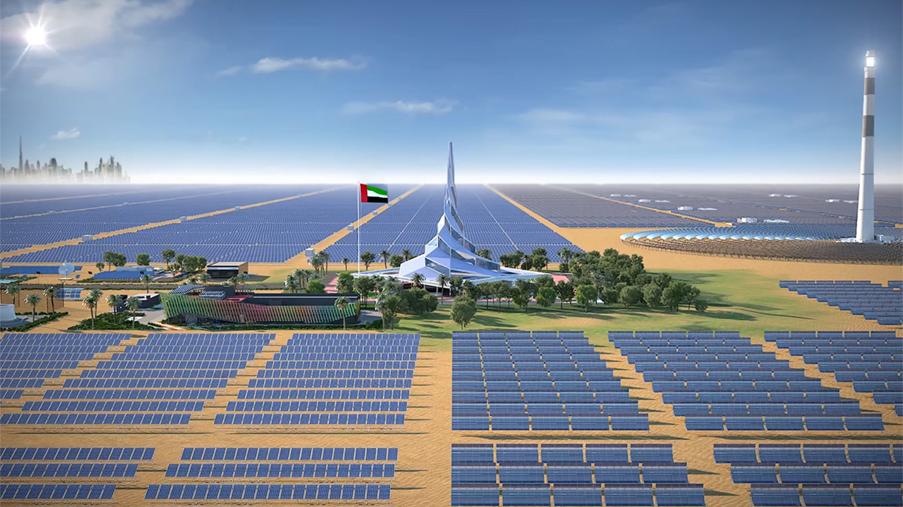 Dubai achieves 19% reduction in net CO2 emissions (Video: AETOSWire)