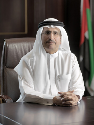 HE Saeed Mohammed Al Tayer, Vice Chairman of the Dubai Supreme Council of Energy (Photo: AETOSWire)