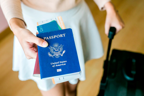 FedEx Office now offers expedited passport services, including taking and printing your photo, and overnight shipping. (Photo: Business Wire)