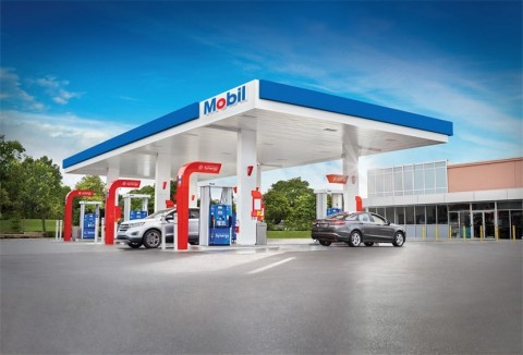 The latest formulation of Synergy Supreme+ premium gasoline is now available at more than 11,500 Exxon and Mobil stations across the United States. (Photo: Business Wire)