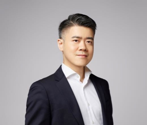 Ankang Li, Chief Financial Officer (Photo: Business Wire)