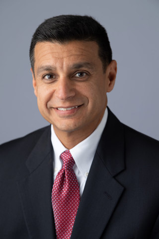 "Jesus ""Jay"" Malave, Senior Vice President and Chief Financial Officer, L3Harris Technologies (Photo: Business Wire)"