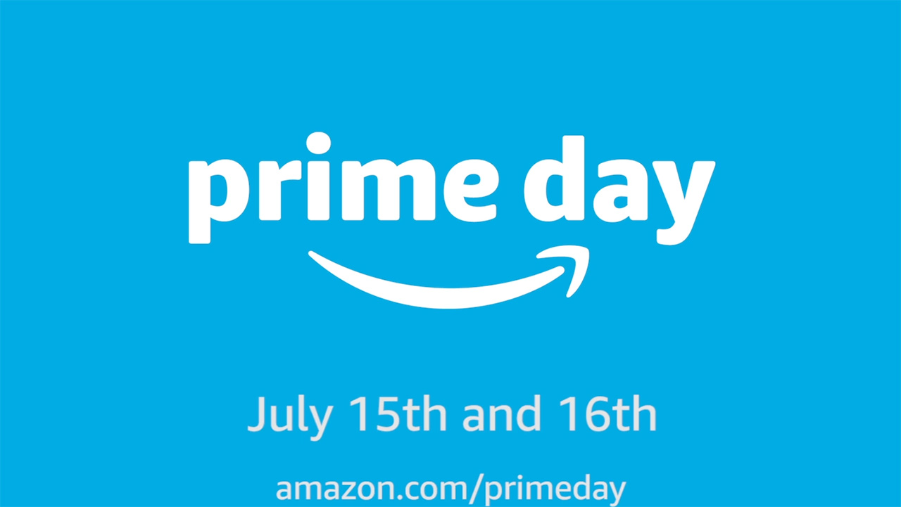 Prime Day will be the biggest celebration of deals yet with more than one million deals globally on July 15 & 16.