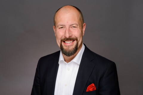 Alexander B. Fink, Managing Partner Europe, TRINITY (Photo: Business Wire)