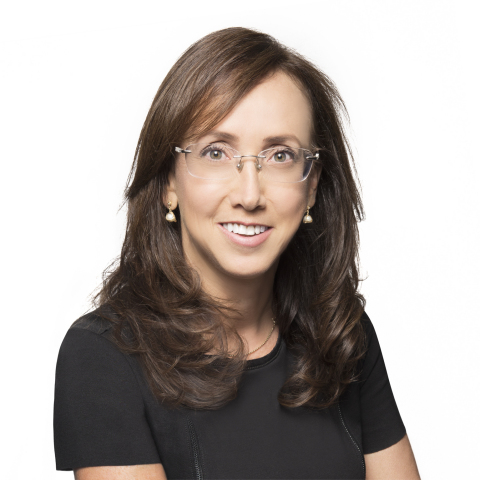 IATI CEO & President Karin Mayer Rubinstein (Photo: Business Wire)