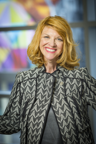 Heidi Jark, director of the Foundation Office at Fifth Third Bank. (Photo: Business Wire)