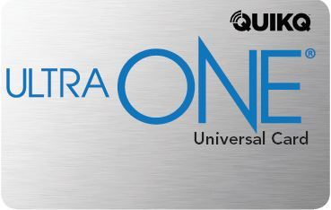 UltraONE Universal Card (Photo: Business Wire)