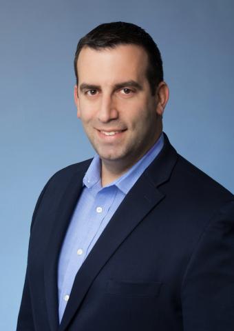 Frank M. Rotella (Photo: Business Wire)
