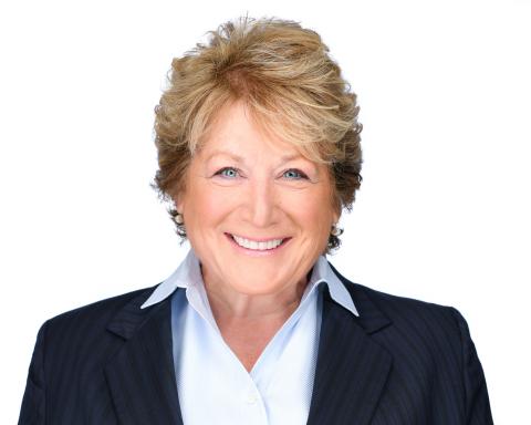 Karen Carnahan joins Cintas Board of Directors (Photo: Business Wire)
