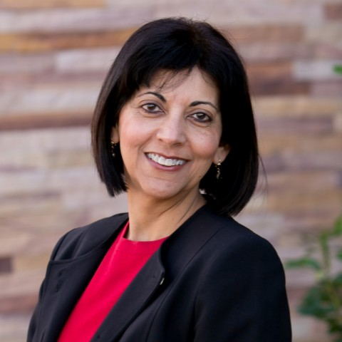 Shaheen Kassim-Lakha (Photo: Business Wire)