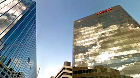 Ricoh Offices in Downtown Winnipeg will transition to WBM Immediately (Photo: Business Wire)