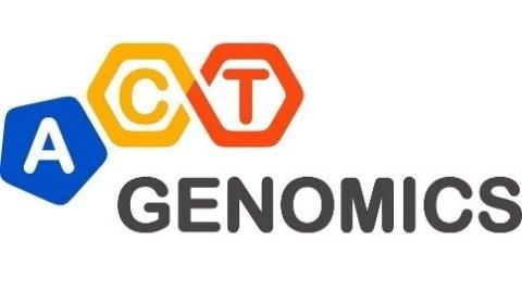 行动基因位于亚洲第三间实验室在香港科学园正式开幕