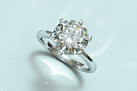 Safeguard your favorite jewelry with jewelry insurance. (Photo: Business Wire)