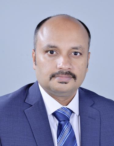 Benoy Kondoor, sales director – Middle East and Africa, Darigold (Photo: Business Wire)