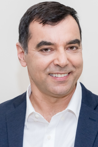 Professor Amnon Shashua is senior vice president at Intel Corporation and president and chief executive officer of Mobileye, an Intel company. (Credit: Intel Corporation)