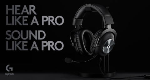Introducing the Logitech G PRO X lineup of gaming gear, designed to deliver incredible comfort and durability with high performing sound and voice technology, so all gamers of all abilities can hear and sound like a pro.(Photo: Business Wire)