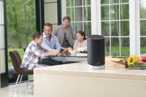 ARRIS Advances Gigabit Home Wi-Fi with Retail Availability of New Wi-Fi 6 Systems (Photo: Business Wire)